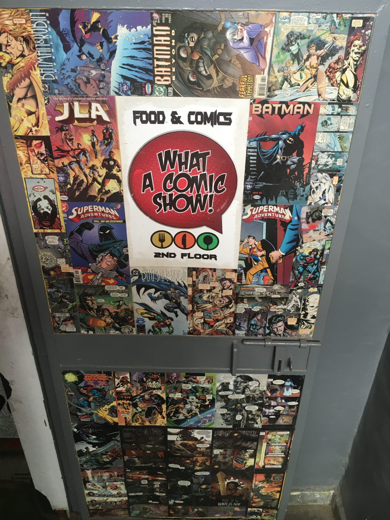 what-a-comic-show