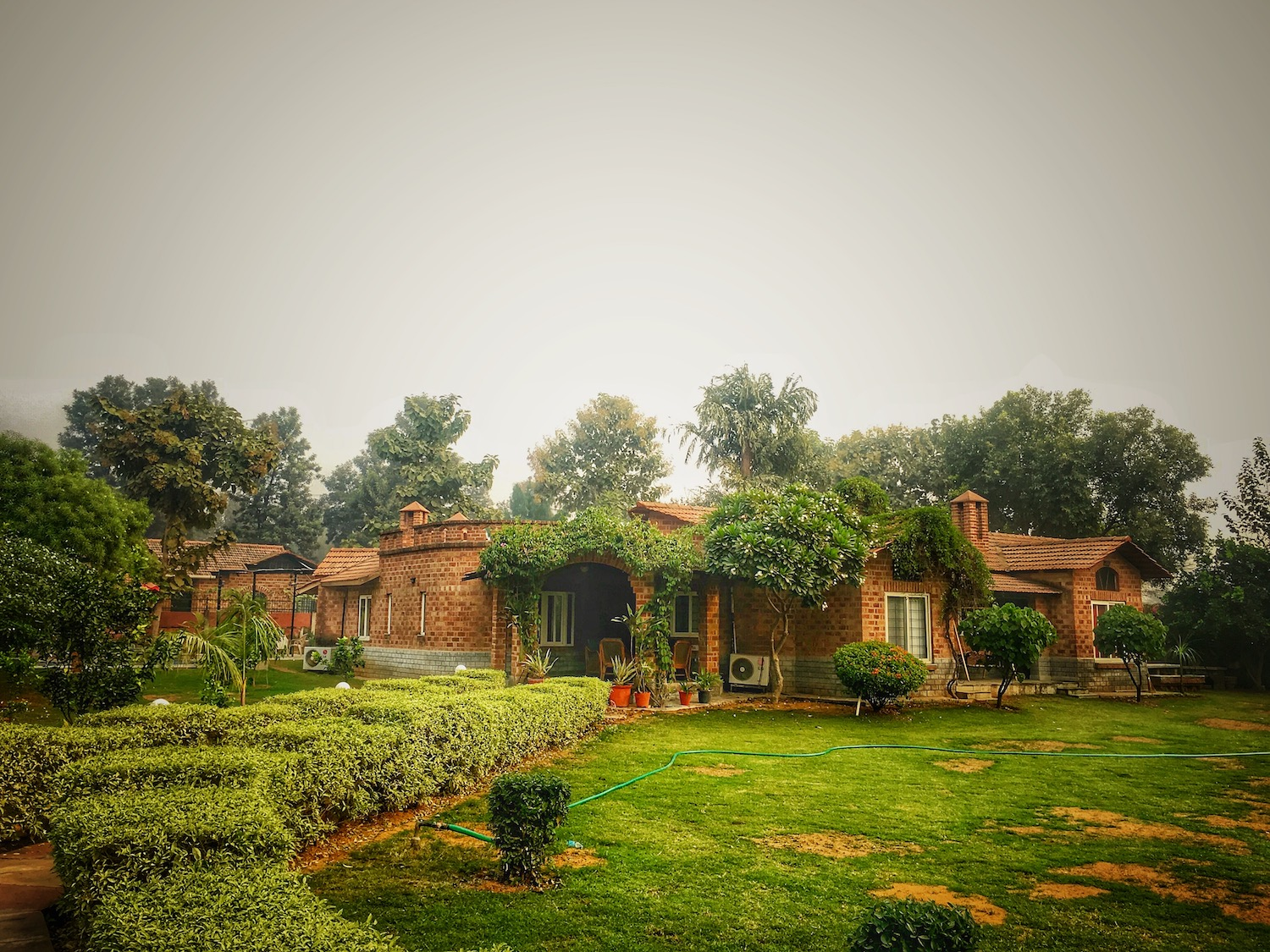 delhi weekend gateway resort