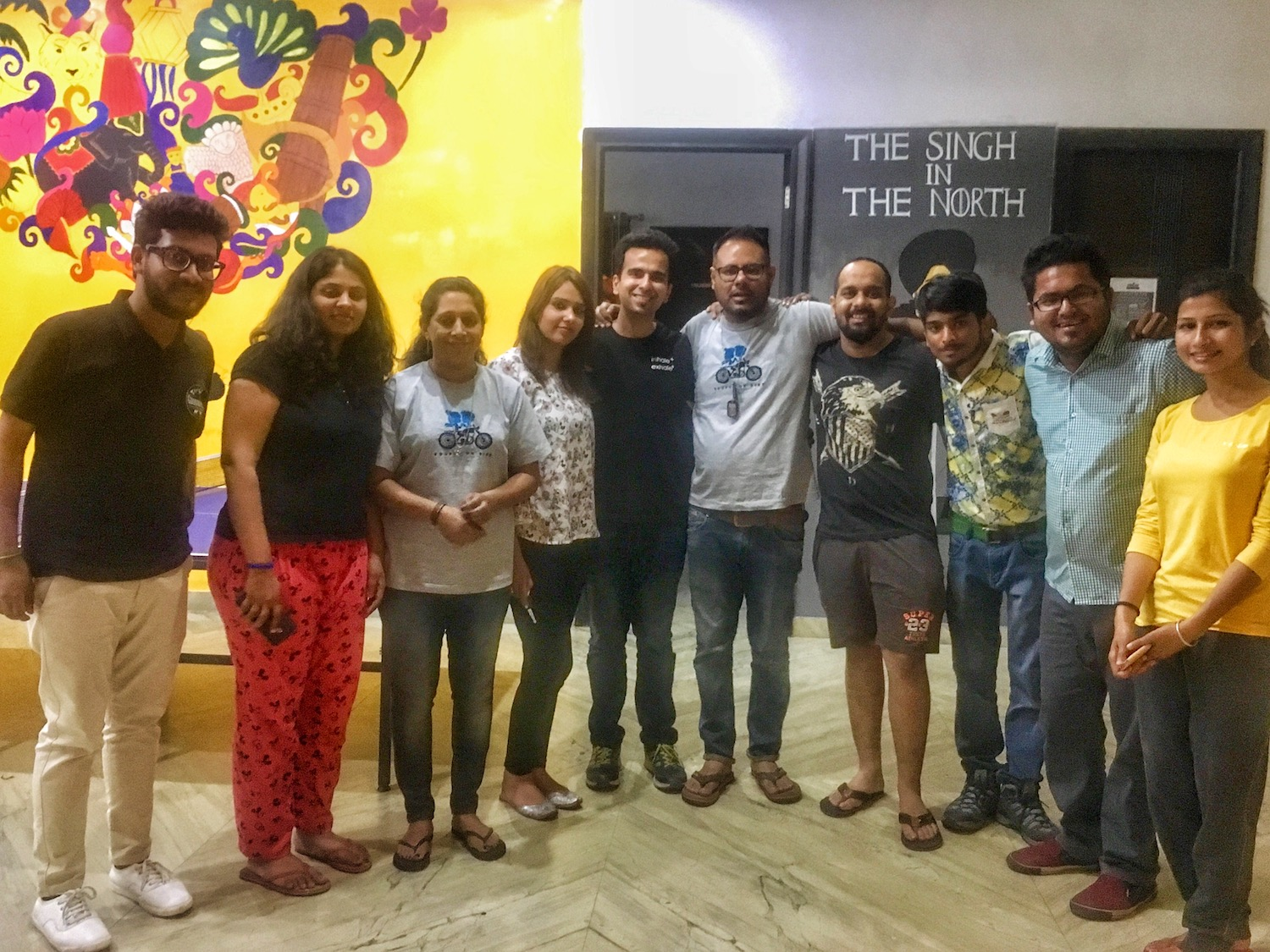 nomads-hostel-amritsar-review