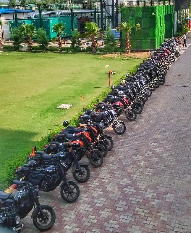 um-motorcycles-event