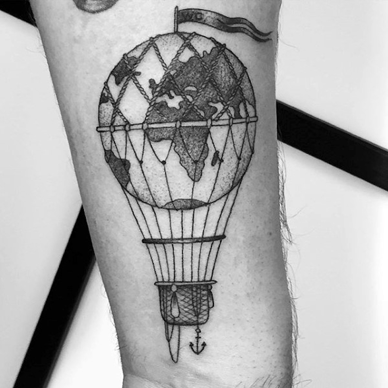 best-travel-tattoos